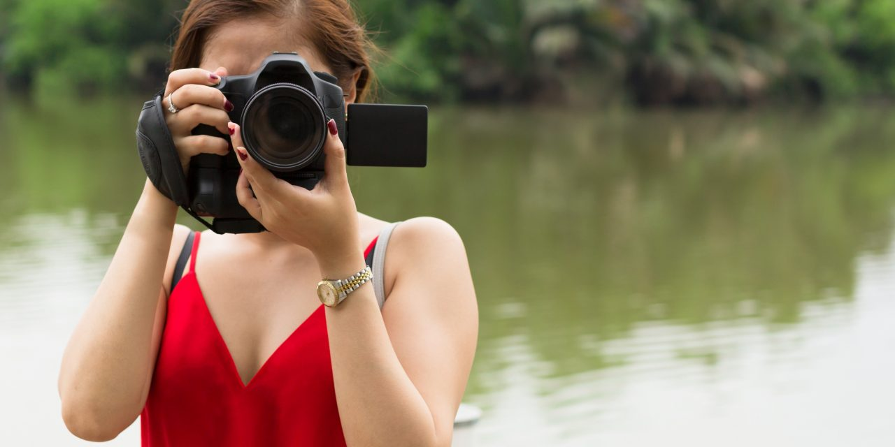 Nikon is Offering Free Online Photography Classes