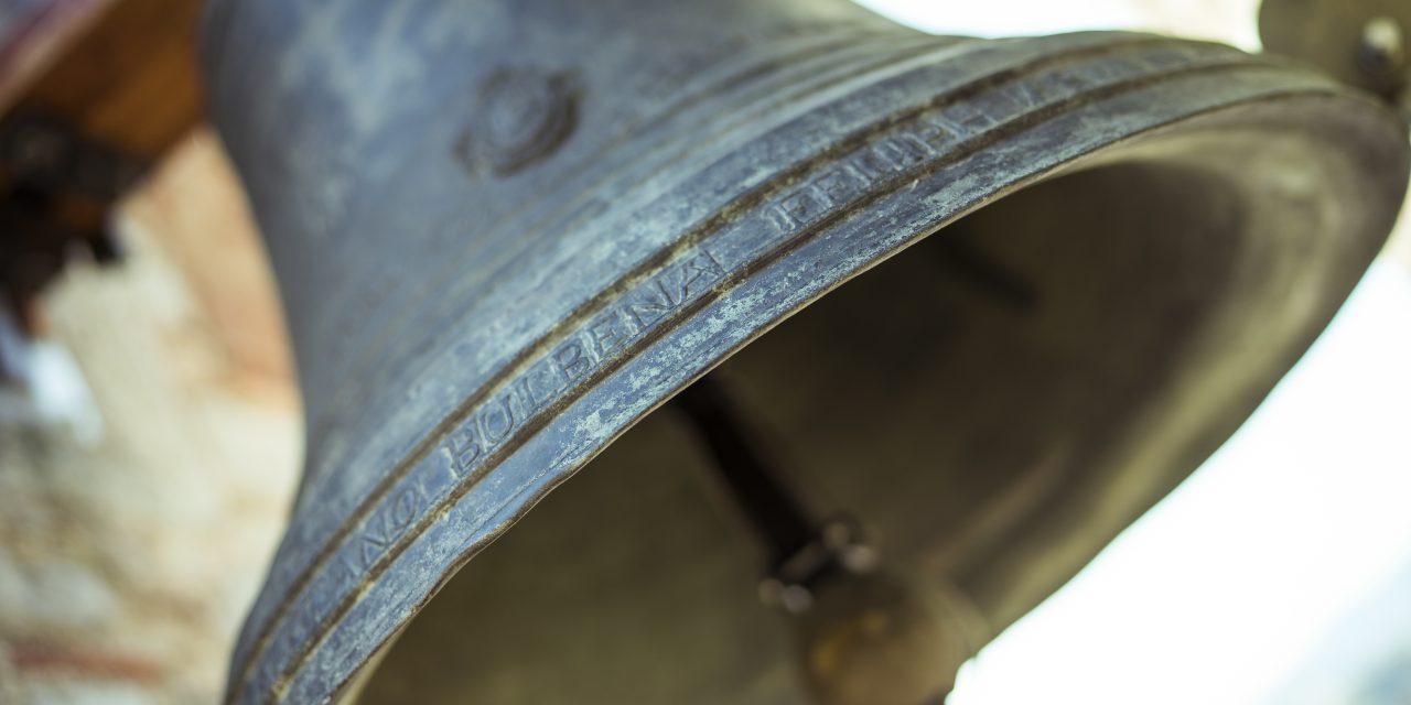 Ring Those Bells at 6 p.m.