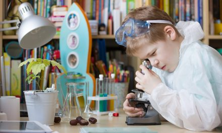 Introducing Science At Home