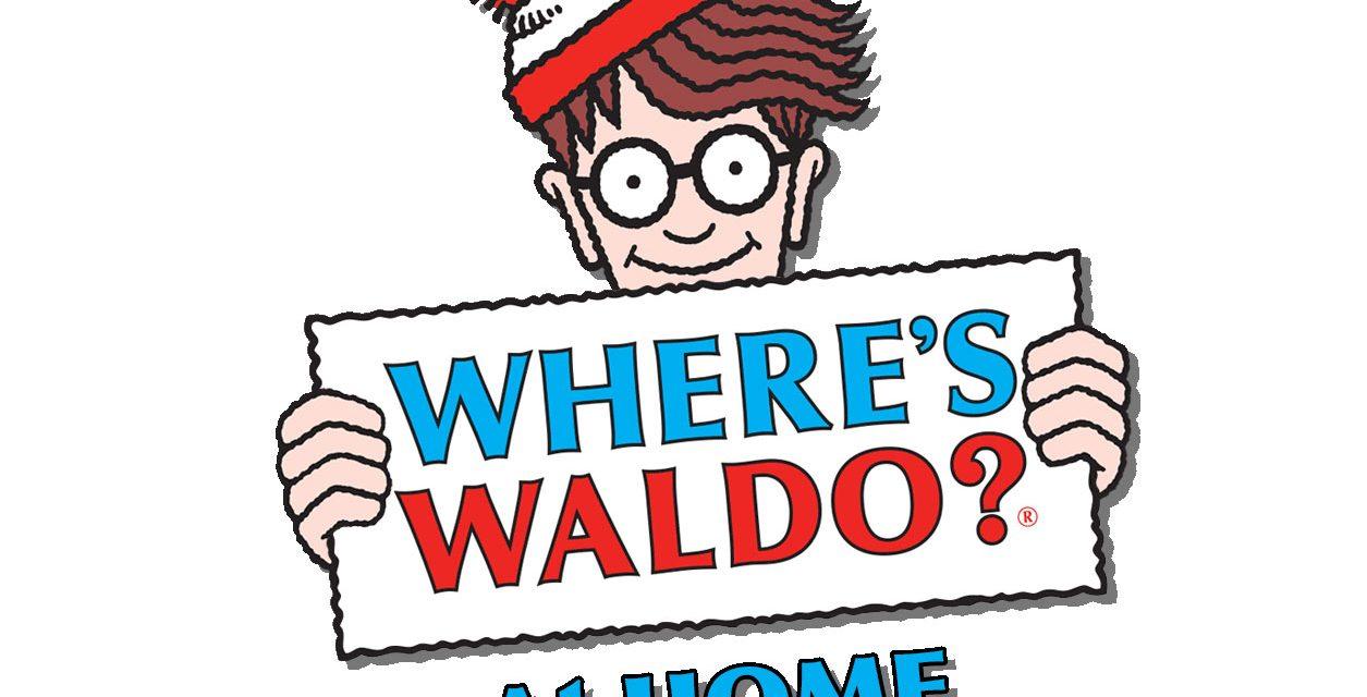 Find Waldo At Home
