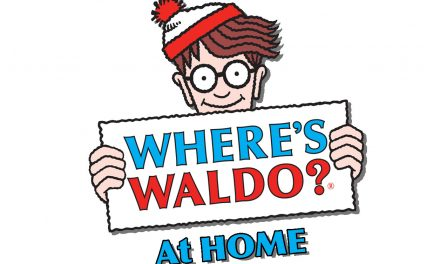Find Waldo At Home
