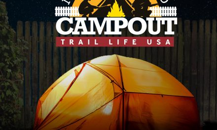 First-Ever 'National Backyard Campout' Encourages Families to 'Make Memories'