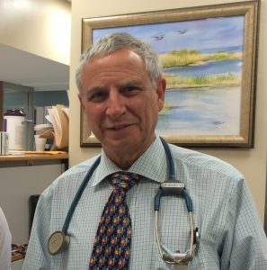Mississippi Heroes of Covid-19: Gulfport ER Doc Says He's Just Doing His Job