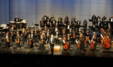 Support the Mississippi Symphony Orchestra on Global Giving Tuesday
