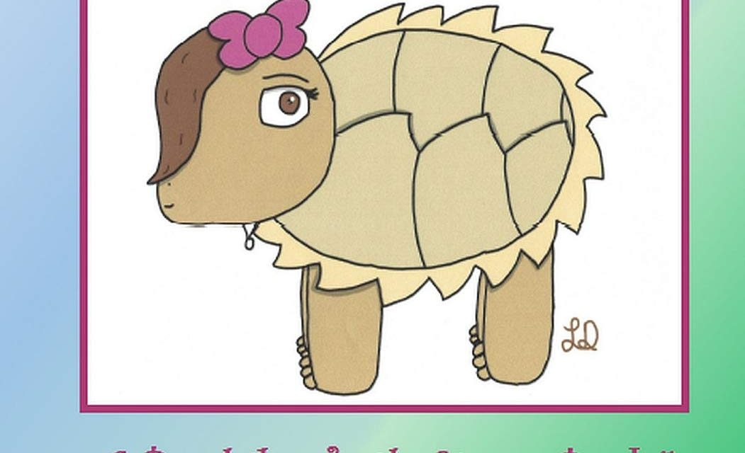 Virtual Storytime: The Tale of a Mississippi Pearl River Turtle