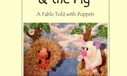 Virtual Storytime: 'The Porcupine and the Pig'