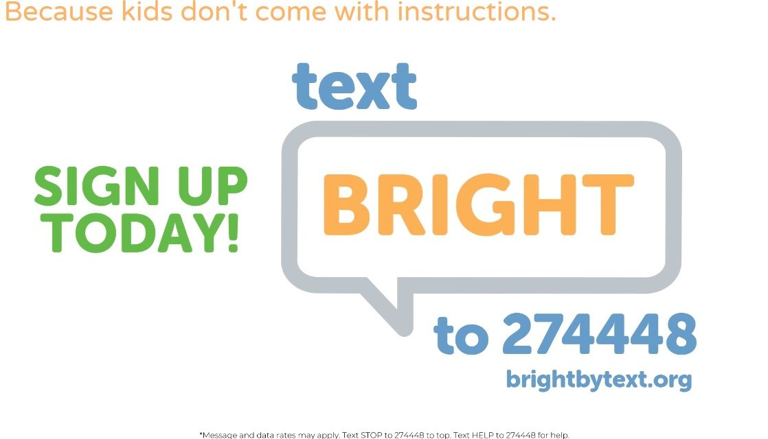 Free Texts to Parents Providing Age-Appropriate Content for Kids