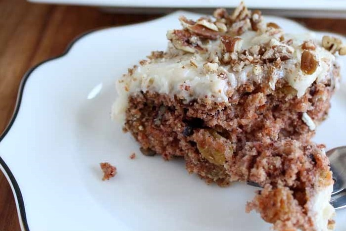 No Eggs, Milk, or Butter? You Can Still Make This Cake