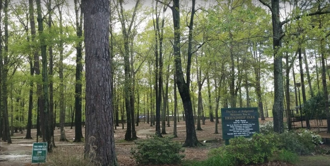 Parks Will Reopen This Week