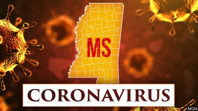MSDH: 3,413 Have Recovered From COVID-19 in Mississippi
