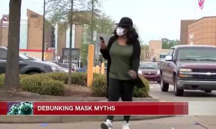 Is Wearing a Mask Dangerous? Fears Addressed