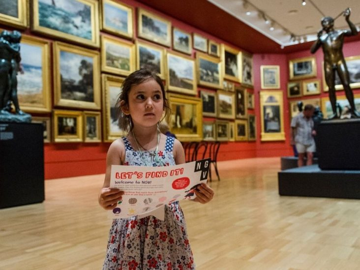 Tons of Museums to Tour Online