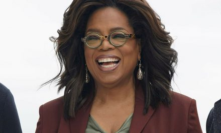 Oprah Winfrey Gives Back to Communities Including MS