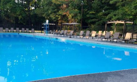 The Pearl Pool Will Open Saturday, May 23
