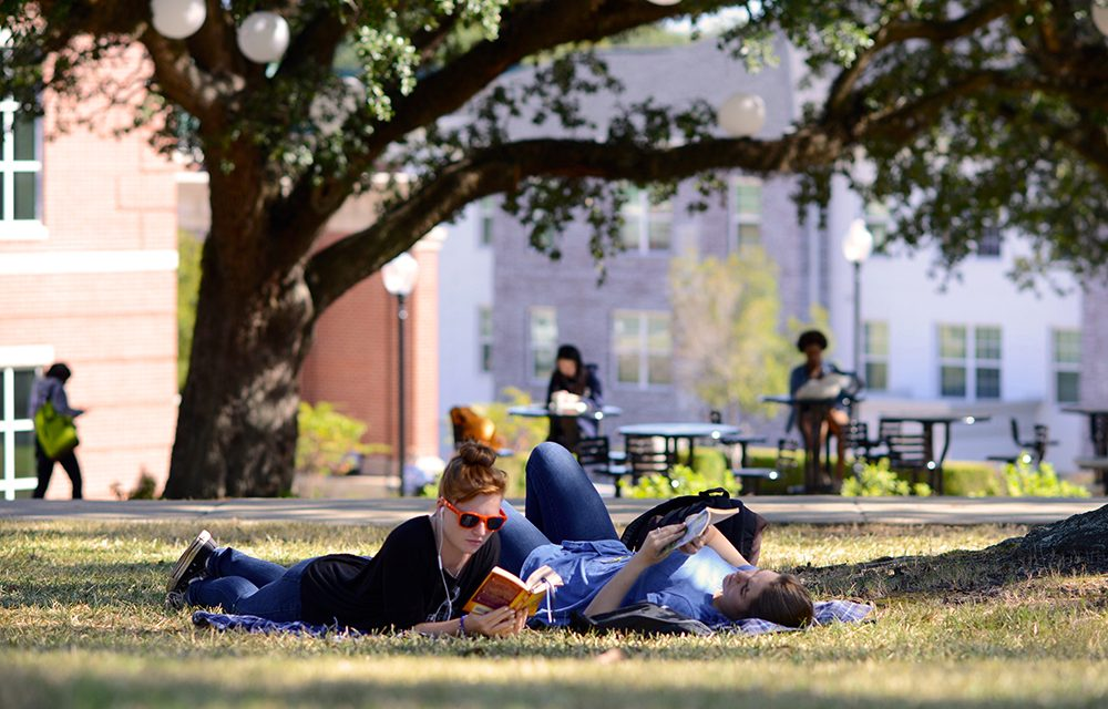 Belhaven to Help Mississippi Students with Minimum of $12,500 in Scholarships