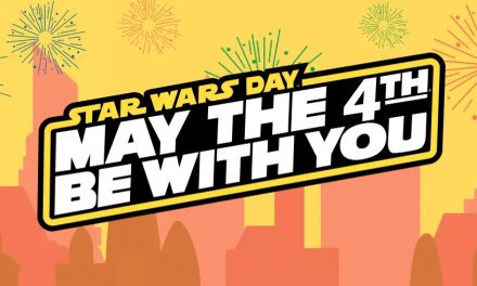 Star Wars Day Activities