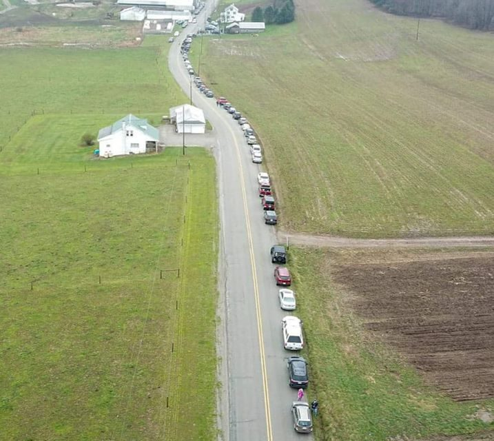 Dairy Farmer Finds Solution to Dumping His Milk Amid COVID-19 Obstacles