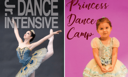 Wondering About  Summer Camps?  There are some scheduled: Ballet Magnificat Provides Covid-19 Update