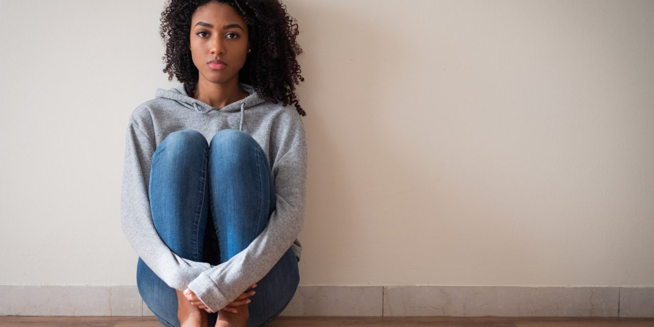 Student Anxiety and Depression Increasing During School Closures