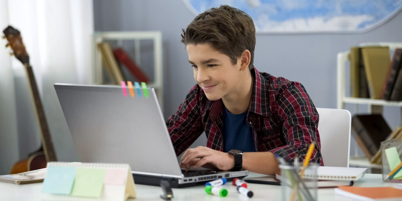 How to keep your kids safe online during COVID-19