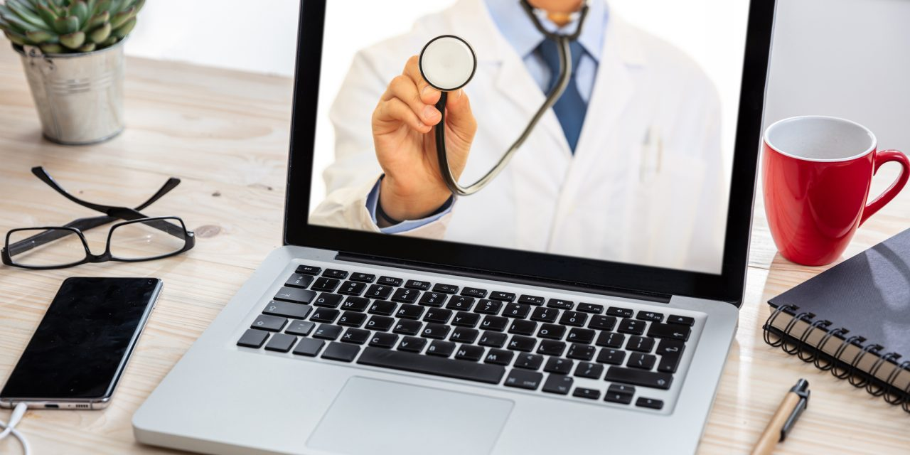 Getting the Most Out of Virtual Doctors Visits for Your Child