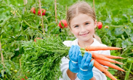 Everything You Need for Gardening with Kids