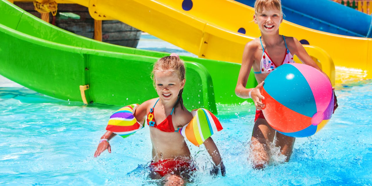 Time to Cool Off: South Mississippi 'Water' Attractions Are Reopening!