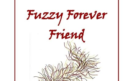 'Virtual Storytime': Mississippi Author Laura Ewald Returns to Read 'The Fuzzy Forever Friend'