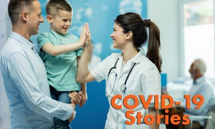 COVID-19 Stories: Child Health and Development Project: MS Thrive!