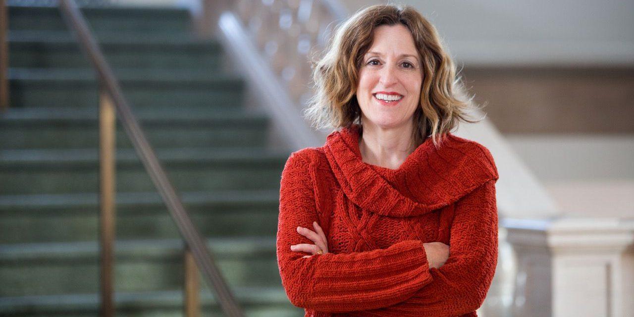 Child Psychologist/Professor Dr. Abigail Gewirtz Shares Insight on Anxiety