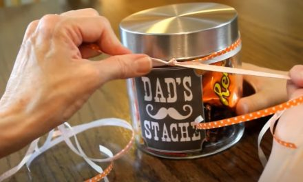 It's Not Too Late to Make a Craft for Father's Day