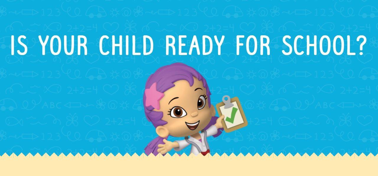 Prepare Your Preschooler for Kindergarten