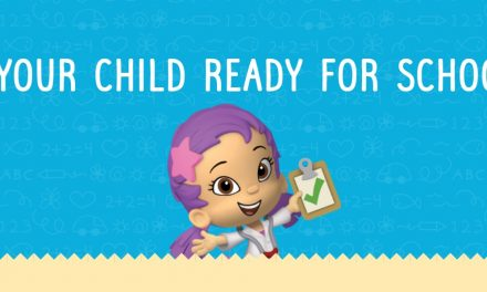 Prepare Your Preschooler for Kindergarten