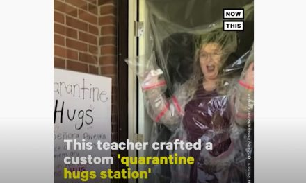 Quarantine Hugs