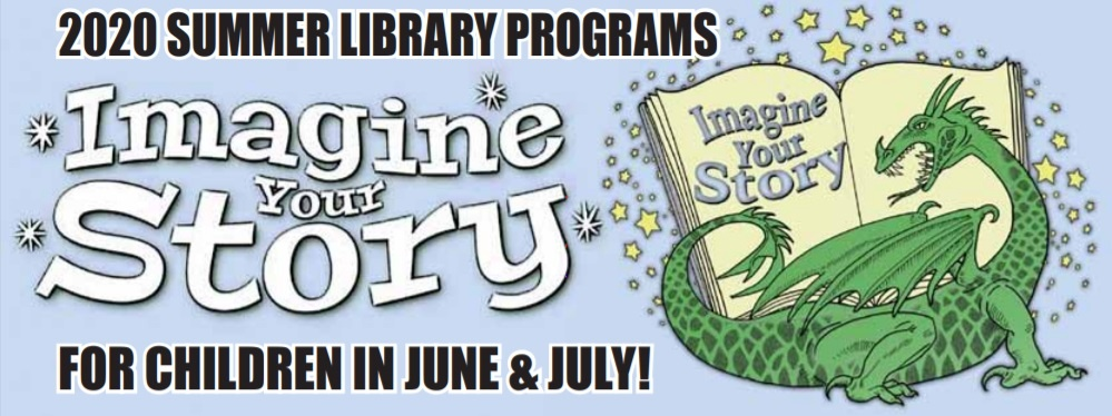 Summer Reading Programs at Jackson-George Regional Library System