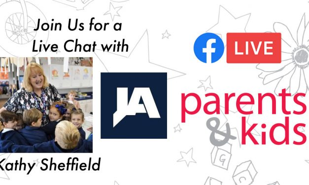 Social & Emotional Learning — Interview w/Kathy Sheffields of Jackson Academy