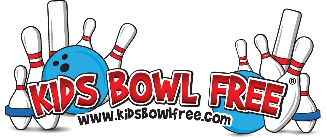 Kids Bowl Free at Select Bowling Alleys
