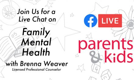 Family Mental Health Livestream with Brenna Weaver