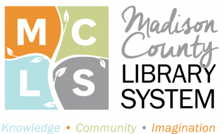 Art Lessons and More with Madison County Public Library System