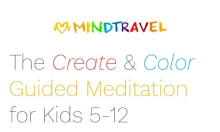 Free Meditation Program for Kids