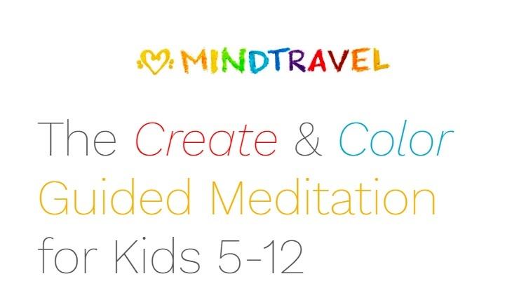 Free Meditation Program for Kids