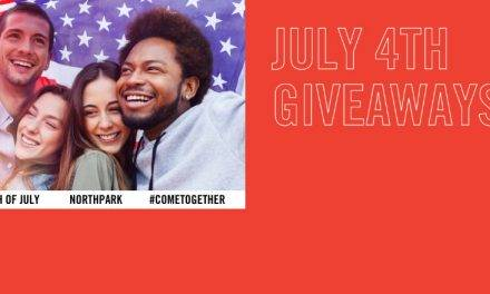Independence Day Giveaways