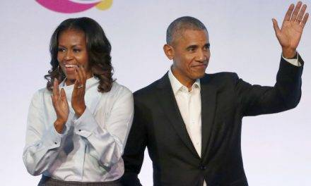 Barack and Michelle Obama Will Give Commencement Addresses Sunday