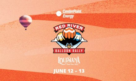 Event Update: 2020 Balloon Rally