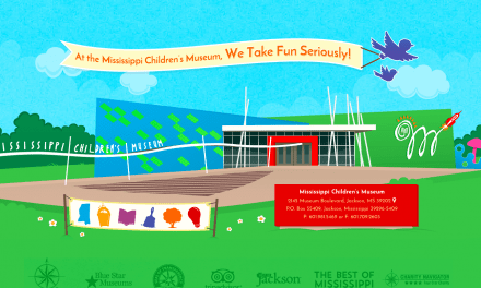 Mississippi Children's Museum Reopening to Visitors