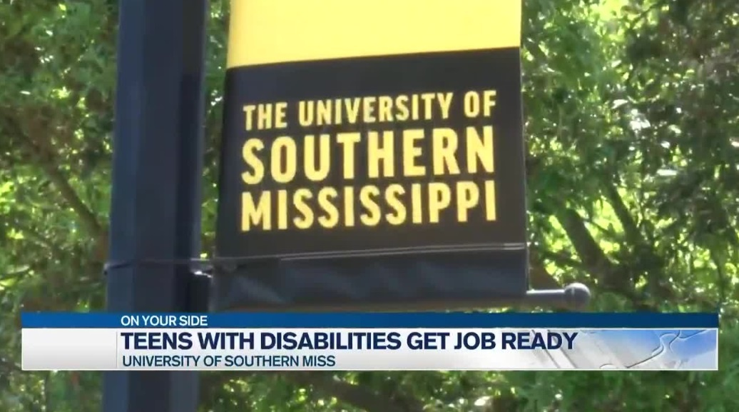 USM Hosts Virtual Summer Camp for Teens With Disabilities