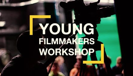 Canton Young Filmmakers Camp