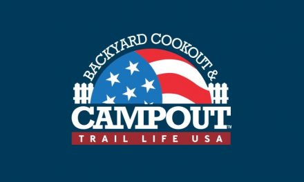 "Trail Life USA Promotes ""Healing Wave"" Via Backyard Cookout"