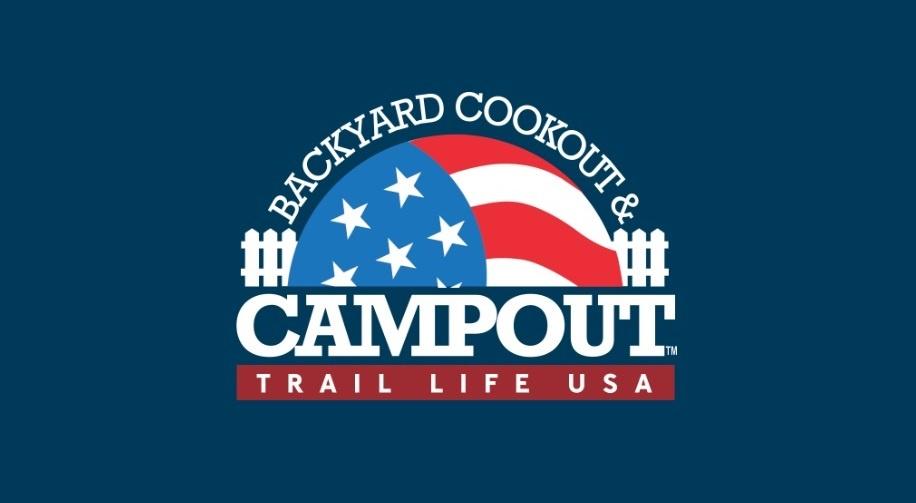 "Trail Life USA Promotes ""Healing Wave"" Via Backyard Cookout"