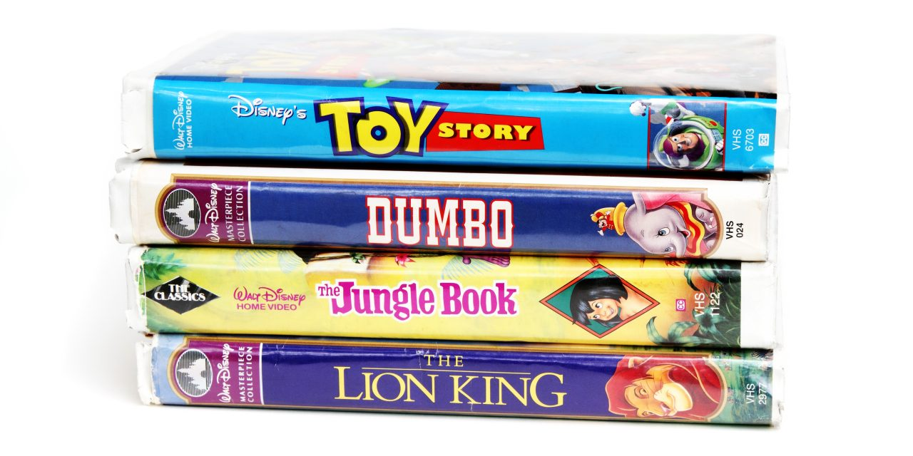 Which Disney Film is at the Top of Parents' 'Most Inappropriate' List?